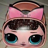 Рюкзак, рюкзачок, сумочка, сумка, лол, куколка лол, сумочка лол, lol surprise, сумка lol