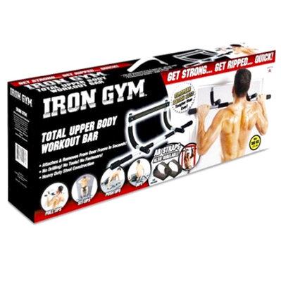 Турник Iron Gym брусья Айрон Джим -500грн