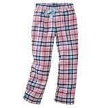 Пижамные штаны фланель для девочки р. 122-128 Pepperts Германия