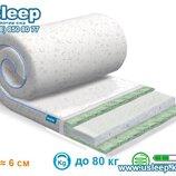 Тонкий матрас SleepRoll Air Comfort 3 1 Bamboo