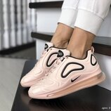 Кроссовки женские Nike Air Max 720 powder
