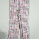 Штаны пижамные фланелевые Pepperts by Lidl Германия оригинал сток Европа