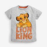 утболка Lion King