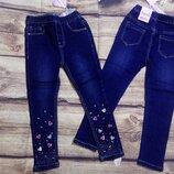 Стильные джинсы 98-128. Венгрия Taurus.