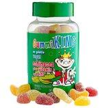 Gummi King Эхинацея с витамином С и цинком для детей 60 шт Echinacea Plus Vitamin C and Zinc For Kid