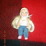 Куколка Симба 12см