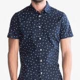 Хлопковая рубашка C&A, Германия