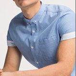 Летняя хлопковая рубашка C&A Cunda