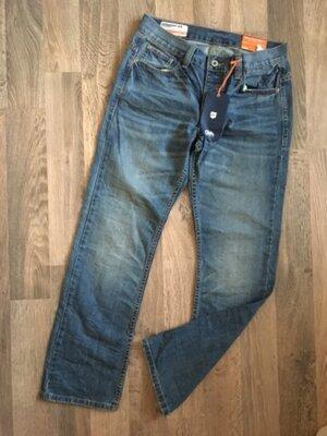 джинсы мужские C&a clockhouse , джинси чоловічі , довжина 100 см, шаг 73 см, пояс 41 см