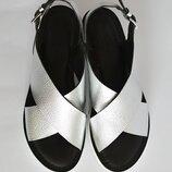 Сандалии Босоножки The sandals factory Италия Оригинал