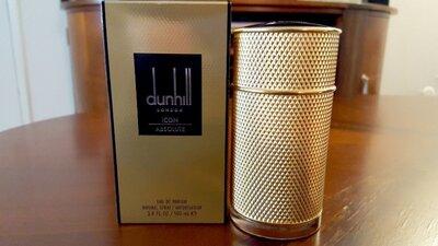 Alfred Dunhill Icon Absolute Original Распив и Отливанты аромата Оригинал