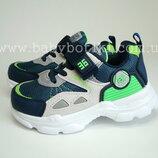 Модные детские кроссовки Tom.m