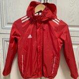 Ветровка Adidas, летняя куртка, спортивная ветровка