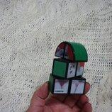 Игрушка кубик рубик для самых маленьких RUBIKS 80х50 мм