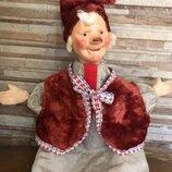 Кукла ссср опилки