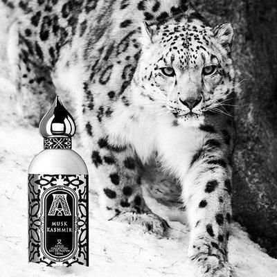 67мл. Стойкость. Attar Collection Musk Kashmir - Истинная красота, роскошь и капля соблазна... фото2