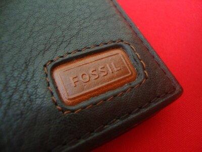 Портмоне Fossill оригинал натур кожа