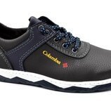 Туфли кроссовки мужские от производителя КЛС-22-Б