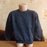 свитер 6-7 лет, 122 см, Rebel, сост очень хор