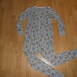 Пижама-Человечек на девочку 13 лет