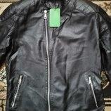 Куртка косуха мужская
