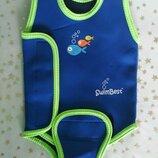 Гидрокостюм для плавания SwimBest