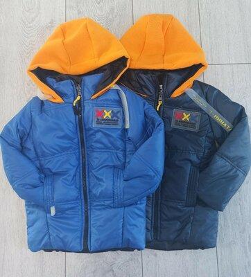 Хит продажи Куртка демисезонная Спеши