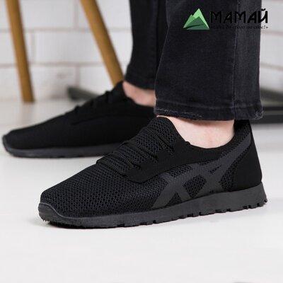 Кросівки чоловічі / Кроссовки мужские сетка nike adidas 3302