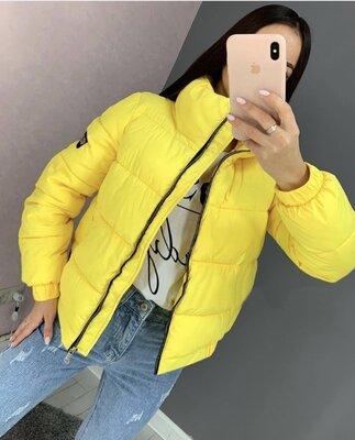 Топовая стильная куртка В шикарном качестве 6 расцветок