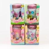 Кукла в горшочке Blume girls серия Vanilla