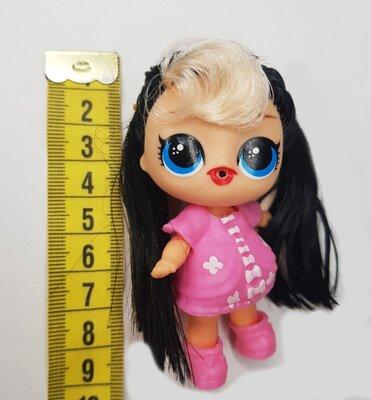 Игрушка -фигурка кукла L.O.L. кукла Лол Сюрприз с одеждой ...