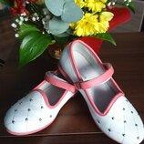 Туфли для девочки р. 30