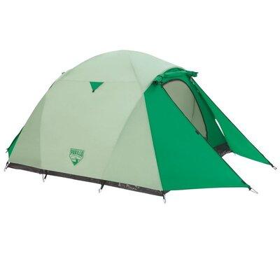 Трехместная палатка Bestway 68046, 270 х 180 х 125 см