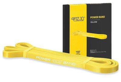 Эспандер-Петля, резинка для фитнеса и спорта 4FIZJO Power Band 8 мм 2-7 кг 4FJ0050
