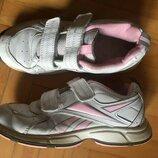 Кроссовки, кросівки, Reebok, 32, 33, размер