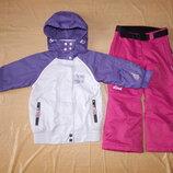 р. 104-110, костюм лыжный сноуборд Coconut & Etirel, Швейцария