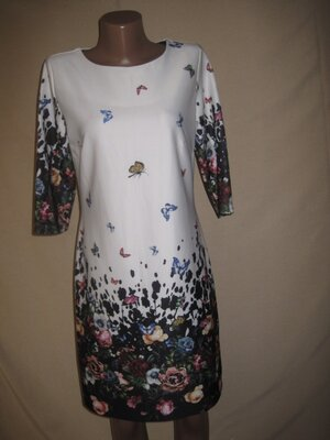 Отличное платье Setai Milano р-рL