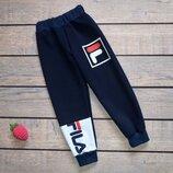 Детские спортивные штаны Фила