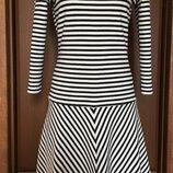 Платье женское в полоску Jakes С