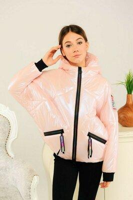 Куртка деми куртка демисезонная куртка осінь весна