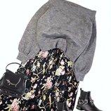 Стильный свитер Н&м