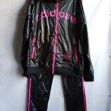 Утепленный спортивный костюм adidas chile 62 by lidl Европа Германия оригинал сток нюанс
