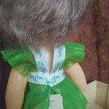Кукла Таня, времён Ссср