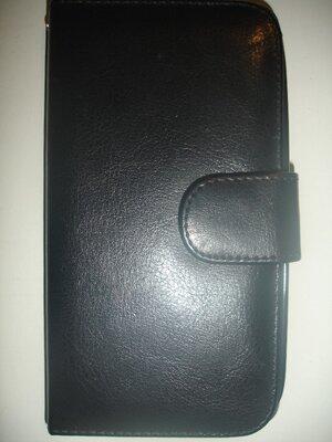 Кожаный чехол для телефона samsung , lenovo в новом состоянии