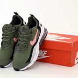 Мужские кроссовки Nike Air Max 270 React. Khaki