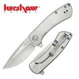 Складной нож от компании Kershaw. Модель Pico Les George Design 3470. Оригинал