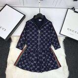 Костюм для девочек Gucci 90-150