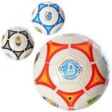 Мяч футбольный 5 Profiball 3164 3 цвета, 32 панели