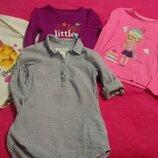 Продам регланы-кофты на девочку 2-4 года