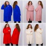 Пальто весна, пальто лама, пальто альпака, пальто большие размеры, пальто кашемир